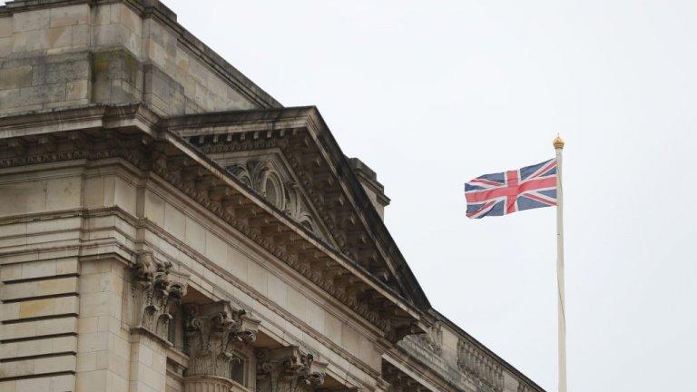 Страната забавя работата по подготовката за бъдещите си отношения със съюза
