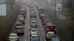 Камиони над 12 тона няма да се движат по магистралите.