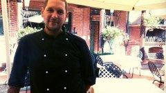 Габриеле идва в България от Рим. Поради любов. Запознал се със съпругата си Христина в ресторанта, където работел. И после казват, че само на мъжете любовта им минава през стомаха. Когато дошъл в София за първи път, шеф Федеричи разбрал, че ще остане у нас.