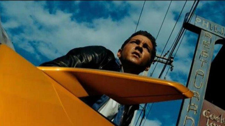 Всички филми изглеждат оранжево-сини? Вероятно сте скептични, така че прегледайте галерията