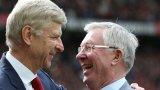 """""""Като на погребение"""": Венгер се върна към раздялата с Арсенал"""