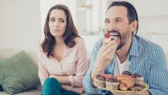 Ако редовно приготвяте перфектната храна, ще помогне ли това на вас и вашия партньор да усетите тръпката, или може да накара либидото ви да стигне дъното?