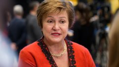 Така отпада последната пречка пред Кристалина Георгиева да заеме поста