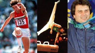 24 септември 1988 г. е неповторимата събота на българския спорт. В Сеул Христо Марков, Таню Киряков и Любомир Герасков печелят три олимпийски титли за България.
