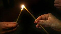 Как да запалим вярата?