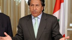 Алехандро Толедо е обвинен в приемането на подкупи в размер на 20 млн. долар