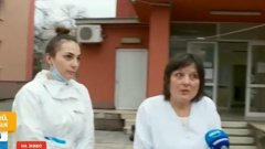 Отказват да работят без защитни облекла срещу коронавирус