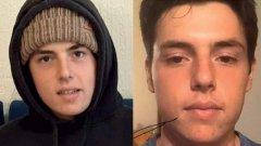 Младежът излиза от дома си преди месец, след скандал с майка си, а след това повече никой не го е виждал