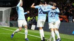 Шампионите нямат загуба в Премиършип от 8 месеца - 2:3 в дербито с Юнайтед в началото на април.