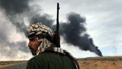 Анализатори изказват съмнения, че при сегашното състояние на опозицията тя е способна да предприеме нещо по-сериозно срещу частите на Кадафи - да не говорим за офанзива и превземане на Триполи и свалянето му от власт