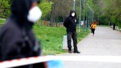 """Природен парк """"Витоша"""" ще е отворен за разходка от 3 май, но в сила остават някои забрани и правила."""