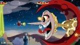 Cuphead  Играта Cuphead представлява вдъхновен от класическите анимации 2D платформър, който се появи за РС в края на 2017 г. За нея студиото StudioMDHR е черпило вдъхновение от старите анимационни филми от 30-те години на миналия век.  В Cuphead играчите поемат ролята на едноименния главен герой или неговия приятел Mugman, които са загубили облог с дявола и трябва да платят дълга си. Играта ви предлага пълна сингъл и ко-оп кампания, както и графика, вдъхновена от класическите анимации с Мики Маус и Попай Моряка. За атмосферата се грижи и невероятен саундтрак от над 50 джазови парчета. Визията наистина е неповторима за гейминга, но не позволявайте да ви заблуди - освен адски красива, Cuphead е и дяволски трудна.