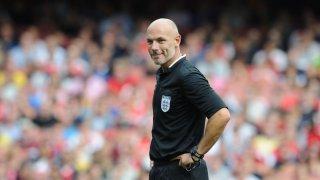 Хауърд Уеб отрича да е имал пристрастия към Манчестър Юнайтед.