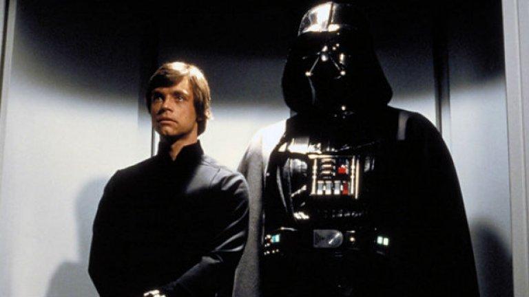 """Седмият филм от сагата """"Междузвездни войни"""" разполага с бюджет от 200 милиона долара"""