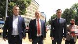 """Според Борис Ячев от НФСБ коалицията ще води """"ПРО"""" политика в следващия парламент"""
