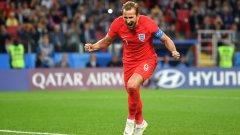 Англия счупи проклятието!