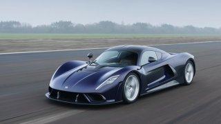 """Hennessey Venom F5 достига над 500 км/ час и е """"подходящата кола за фукане"""""""