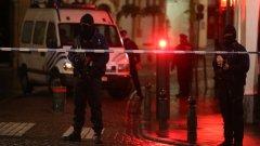 Новогодишните тържества в Брюксел са отменени