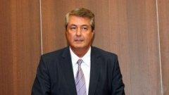 Васил Симов е подкрепен от уважавани имена в българския волейбол