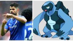Представяме ви Диего Каракоста Коща. Нападателят на Челси ще притежава нови супер сили през новия сезон.
