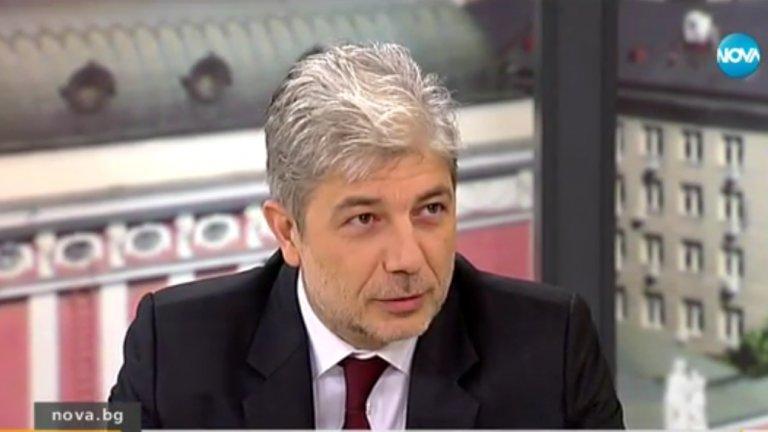Нено Димов: Има и приятни начини на застрояване на Черноморието