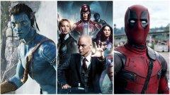 Сделката вече е факт и франчайзи като Avatar, X-Men, Deadpool, Aliens и др. вече са в ръцете на Disney. Какво обаче ще последва? Вижте кои филмови и ТВ поредици вече ще излизат под банера на The Walt Disney Company: