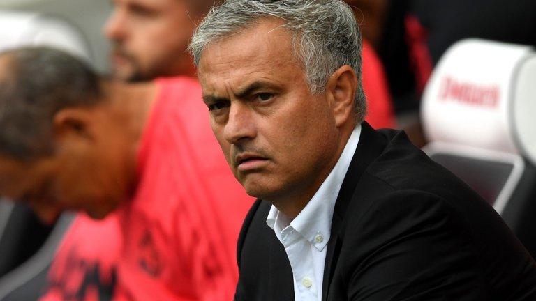 Жозе Моуриньо Моуриньо е без работа вече почти година след уволнението от Манчестър Юнайтед. Байерн е напълно в профила на португалеца, който с удоволствие би започнал възраждането на кариерата си в Мюнхен.
