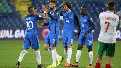 6 извода след загубата с 0:1 от Франция...