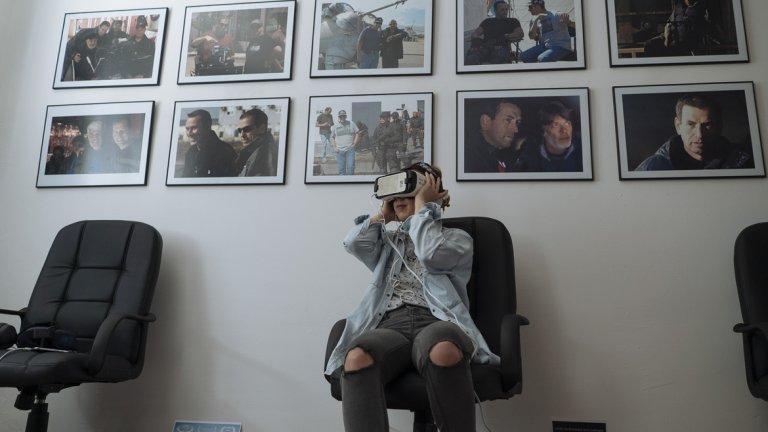 От National geografic до Марс - невероятният VR свят на Георги и Илиян