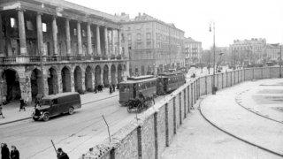 Евреите от гетото във Варшава се борят с епидемията, както ние днес