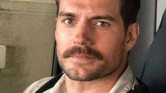 RIP за мустака, който струваше милиони долари