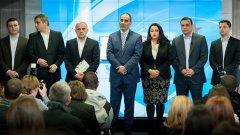 БСП и ГЕРБ обявяват листите си за изборите на 5 октомври едновременно