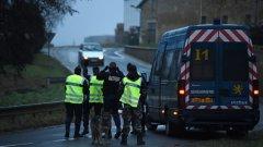 Проповдник от ИДИЛ заплаши САЩ и Великобритания