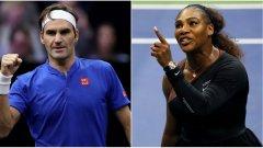 Роджър Федерер и Белинда Бенчич ще защитават титлата си от миналата година