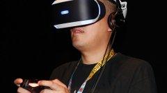 Виртуалната реалност вече е по-достъпна и се предлагат повече игри за нея. Моментът е подходящ да изпробвате технологията