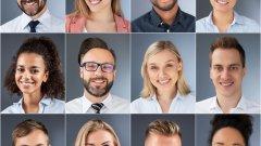 Имате нужда от многообразие в снимките си? Няма проблем, ето ви фалшиви хора