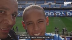 "Неймар е бил на 60 000 евро от Реал. Сега се говори, че може да струва 300 милиона на ""кралете"" при евентуален трансфер."