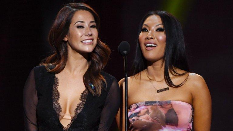 Актриси с азиатски корени недоволстват срещу расовите клишета в бранша