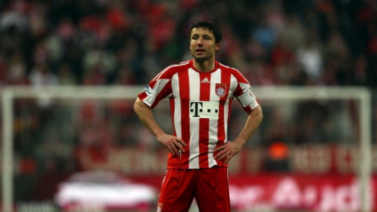 Марк ван Бомел Сърцатият бивш полузащитник на баварците започна мениджърска кариера преди пет години, като първо беше асистент, а от лятото на миналата година пое ПСВ Айндховен с договор за три години.