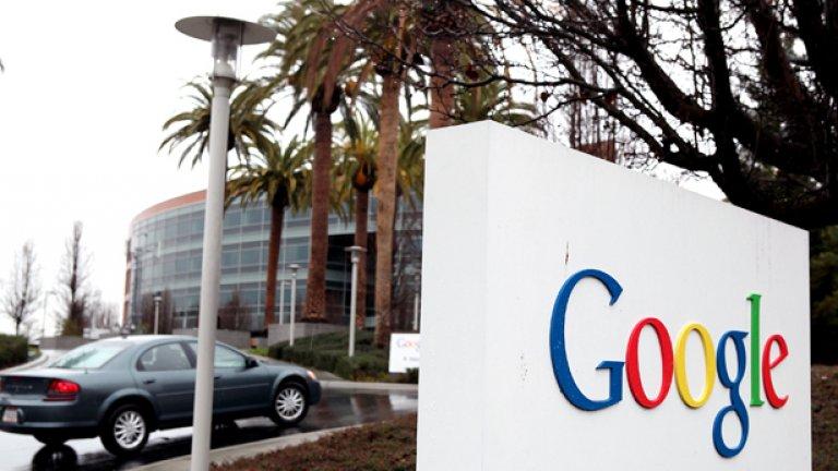Дебютът на онлайн книжарниците на Google в световен план ще е през първото тримесечие на 2011-а