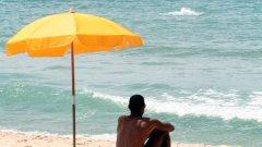 От 0.36 до 8 лв. такса за чадър по шест южни плажа