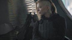 """Актрисата от Game Of Thrones направи силна роля като бунтовничката Кресида в """"Игрите на глада: Сойка-присмехулка 2"""" и не мисли да се спира дотук"""