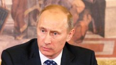 От 12 години той е силният човек в Кремъл