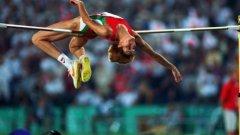 На 30 август 1987 г., на Световното първенство в Рим, българката Стефка Костадинова поставя световен рекорд, прелитайки 209 см - височина, която все още не е подобрена. 30 години след рекорда!