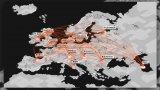 12 града в 12 държави трябва да домакинстват на Евро 2020.