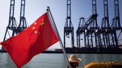"""Китай е в """"последните етапи на огромен кредитен балон"""", твърди Марк Харт."""