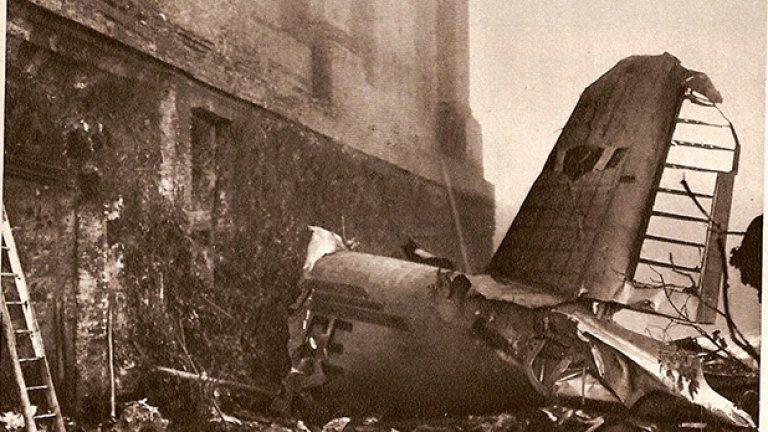 Тъжният край на Il Graпdе Torino влиза в аналите като първият фатален инцидент във въздуха с футболен отбор.
