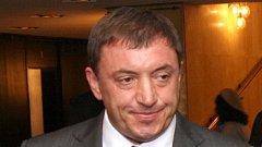 Алексей Петров избра вицепрезидента си за изборите на 23 октомври