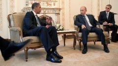 Среща между президентите на две велики страни се очаква в Бали
