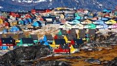 Островната държава публично отряза президента на САЩ, който предполагаемо има интерес да закупи територията. В момента Гренландия е собственост на Дания, макар да има свое автономно правителство.